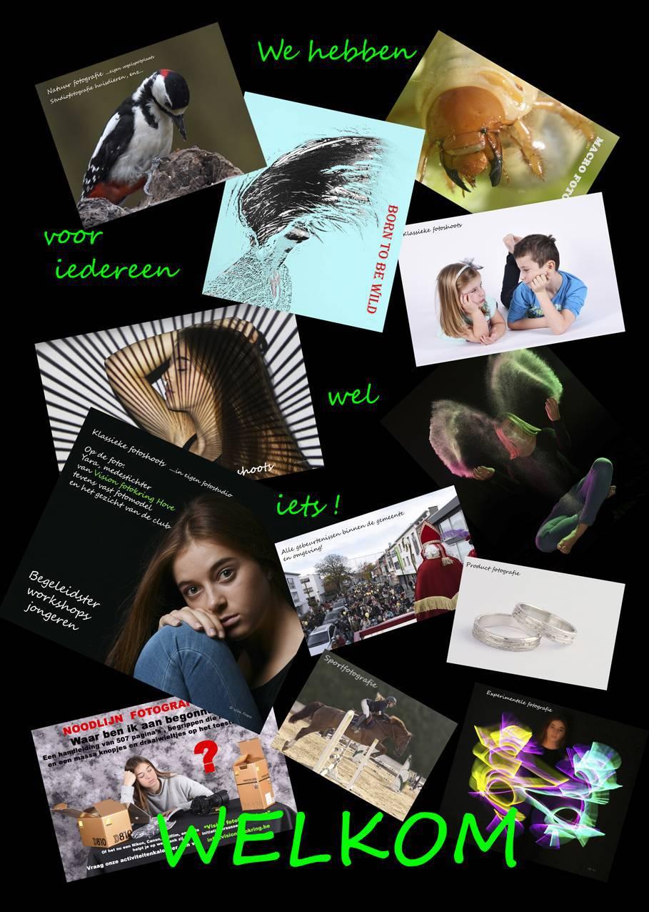 vtbkultuur Vision Fotokring (Hove)