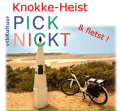 vtbkultuur Knokke-Heist