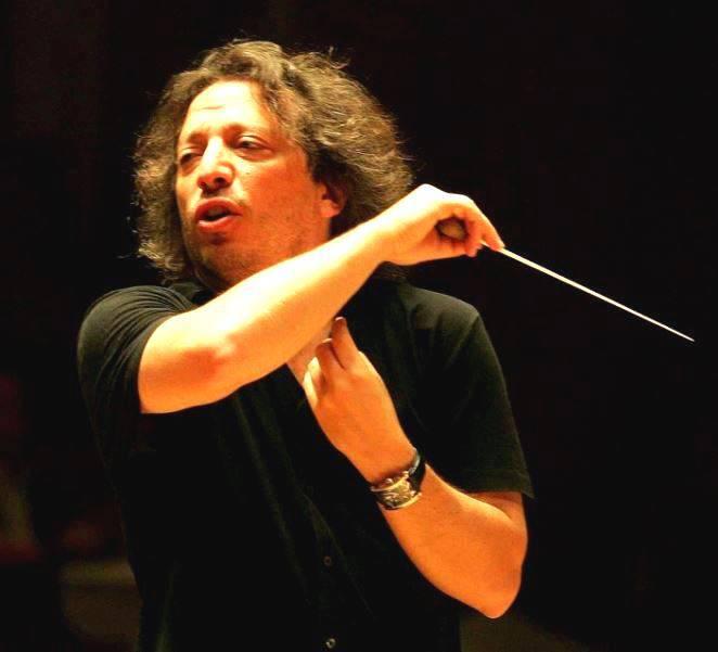 Nieuwjaarsconcert 'WALTZING AWAY' van het Belgian National Orchestra in BOZAR - Brussel - UITVERKOCHT