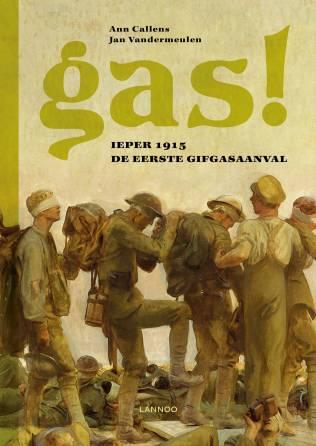 Afgesloten - Excursie: GAS!