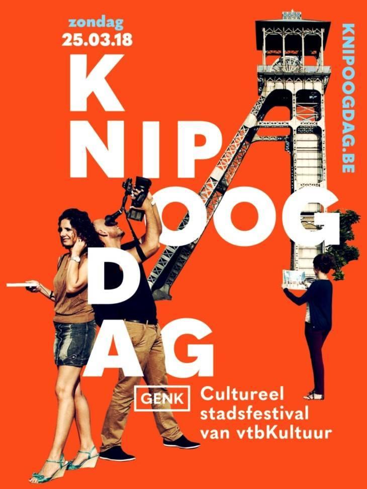 Dagtrip: 'Knipoog-dag' Genk