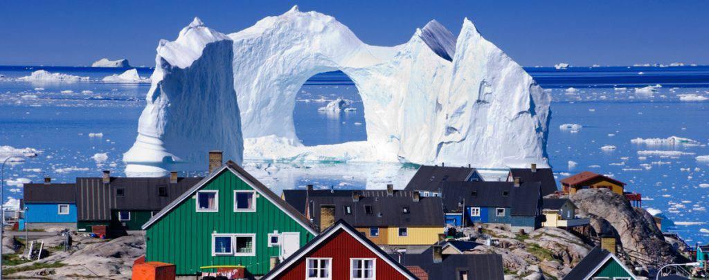 Reisreportage Groenland
