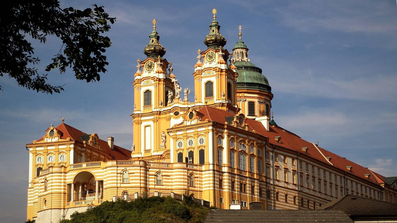 Reisimpressie: Grüss Gott, tussen bergen en barok