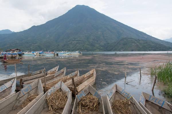 Dwars door Centraal-Amerika