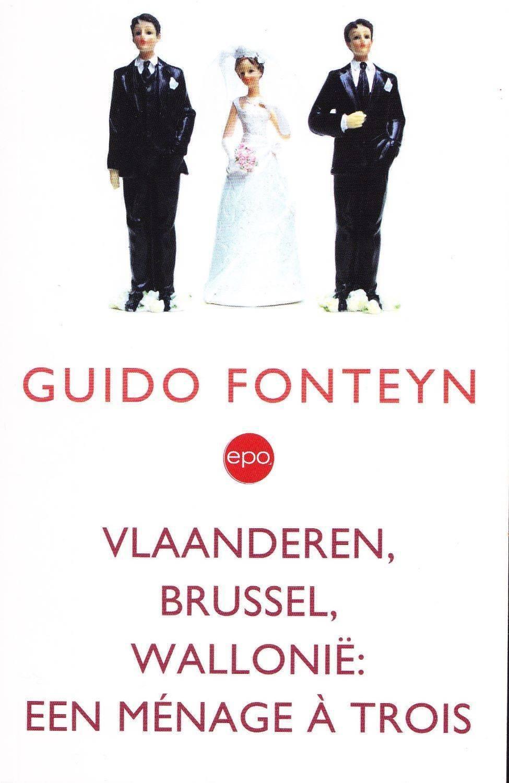 Vlaanderen, Walonië en Brussel, een ménage à trois