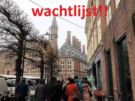 vtbKultuurtrip Haarlem Nederland