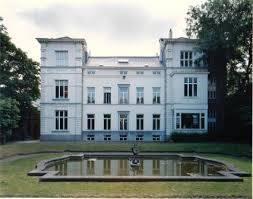 Huis der Kunsten