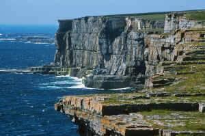 Reisreportage Ierland door Guido Vervoort
