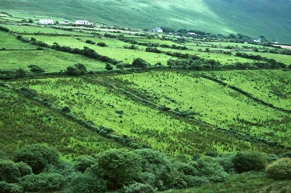 IERLAND: magisch eiland van de Kelten