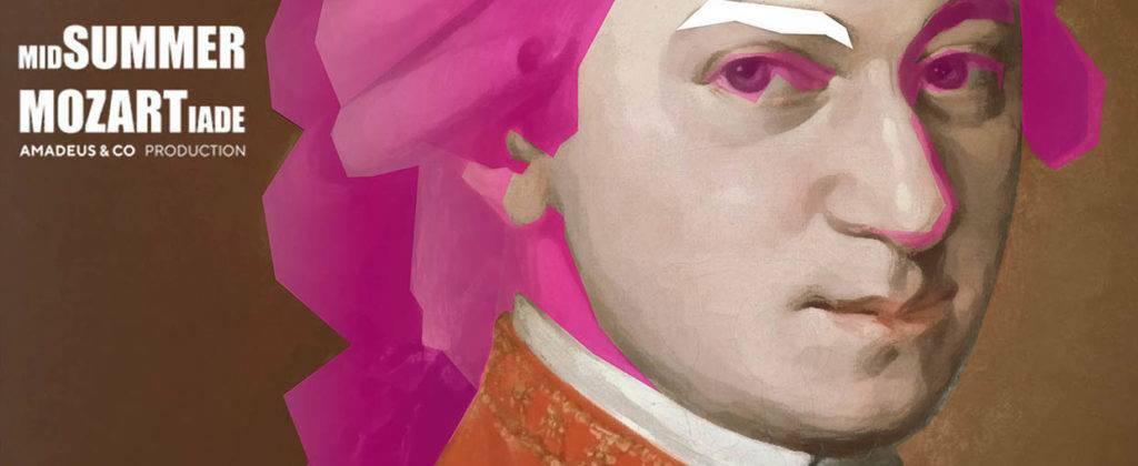 """Midsummer Mozartiade:   """"La Clemenza di Tito"""""""