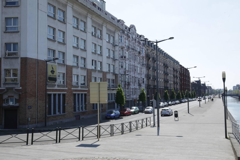 Brussel aan Zee deel 2 de omgeving van het IJzerplerin