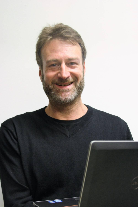 Olivier Vanderbeek