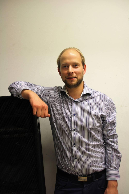 Alexander Hamels