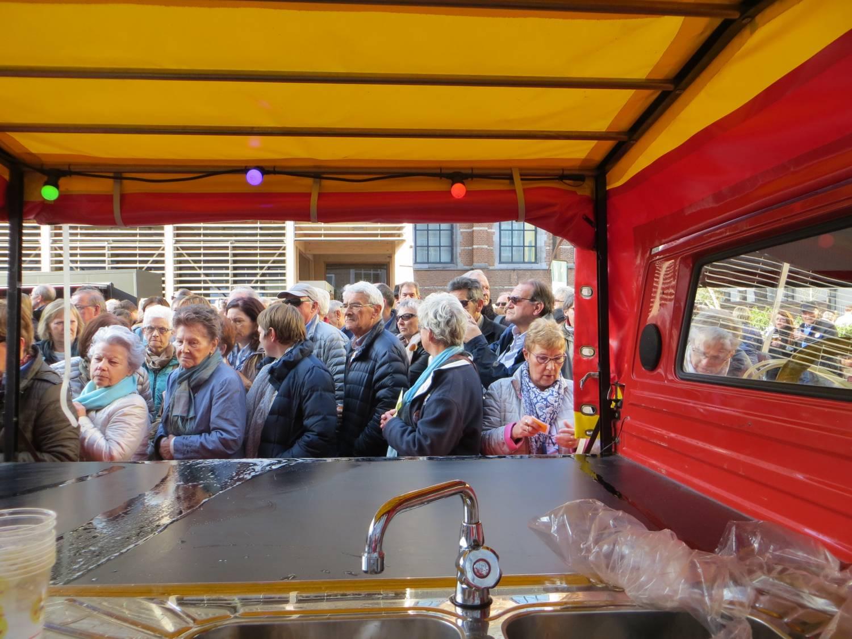 KnipoogDag in Mechelen