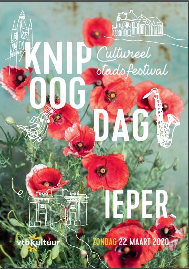 Knipoogdag Ieper - Poperinge