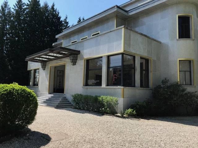 Bezoek aan Villa Empain en 2 tijdelijke tentoonstellingen
