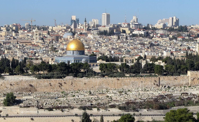 vtbKultuur reportage over ISRAËL op woe 18-04-2018 om 20 u in de Muze van Meise