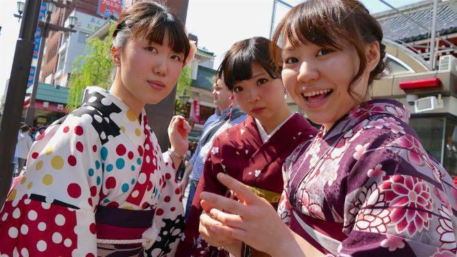 Japan land van de rijzende zon  door Rik Taveirne en Frankie Meuleman