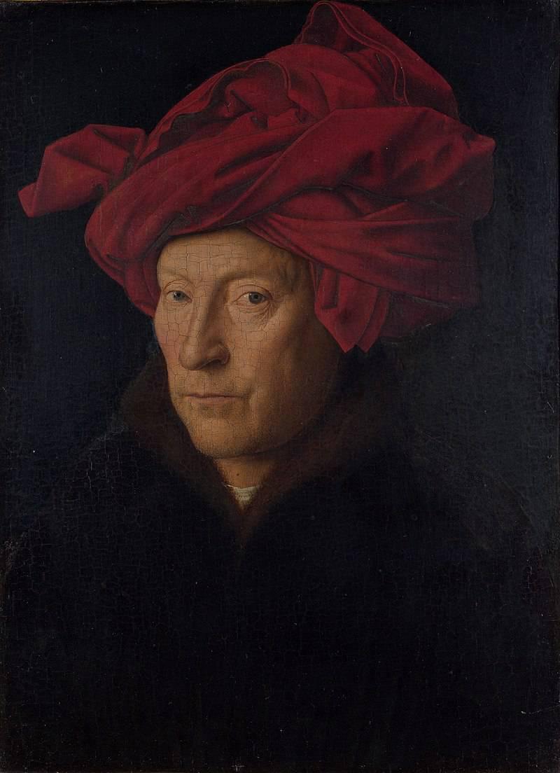 Van Eyck. Een Optische Revolutie - VOLGEBOEKT