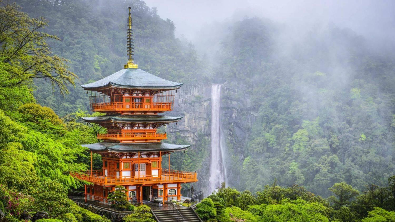 Japan, fascinerend onvatbaar land van de rijzende zon, multimedia-reportage