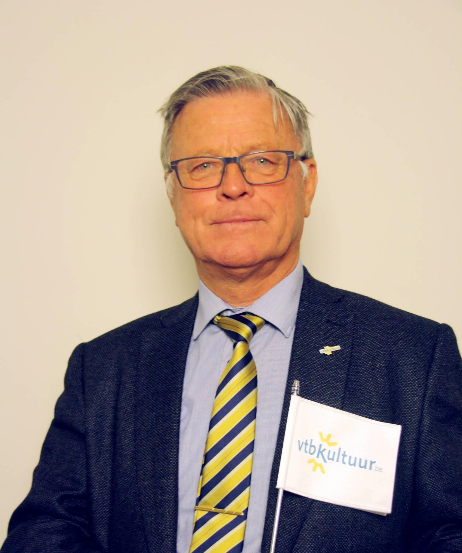 Johan Dessein