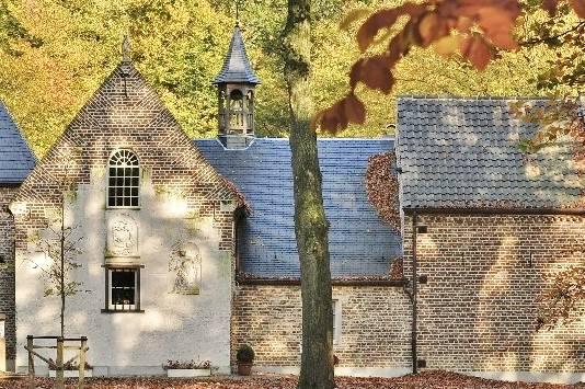 Bezoek aan de Kluis van BOLDERBERG