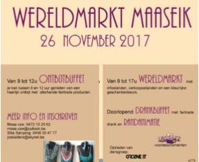 Wereldmarkt 2017