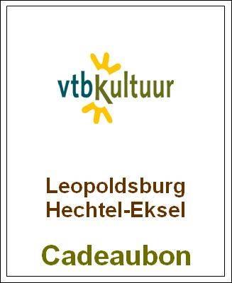Geschenktip - Cadeaubon