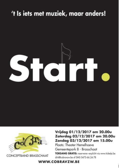Start(punt)
