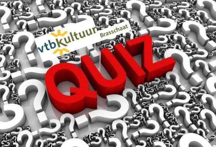 Algemene Quiz - AFGESLOTEN