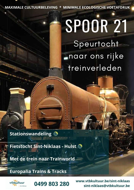 vtbkultuur Sint-Niklaas