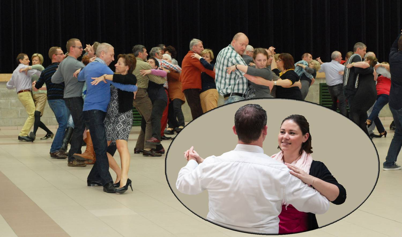 Danscursus: aanvang nieuwe lesenreeks