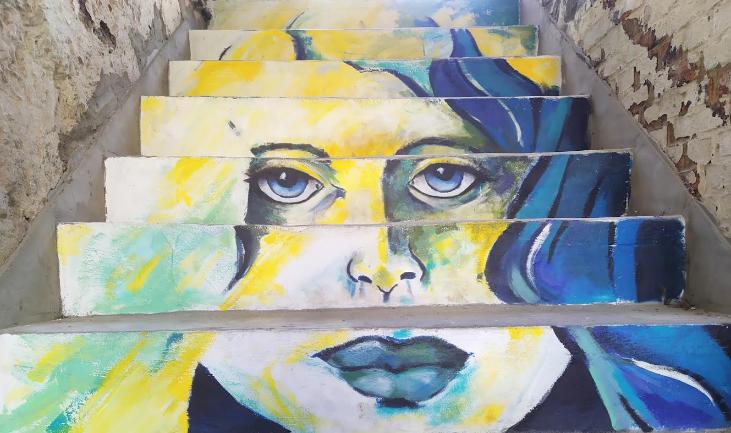 Kunst Op Stap in Mechelen