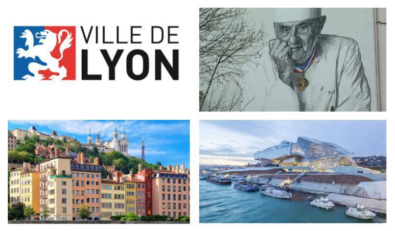 Vier dagen genieten in verrassend Lyon