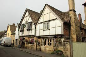 Somerset en Wiltshire VOLZET.
