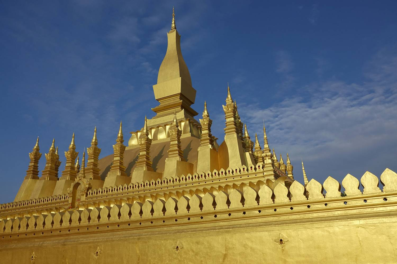 Reisimpressie: Laos