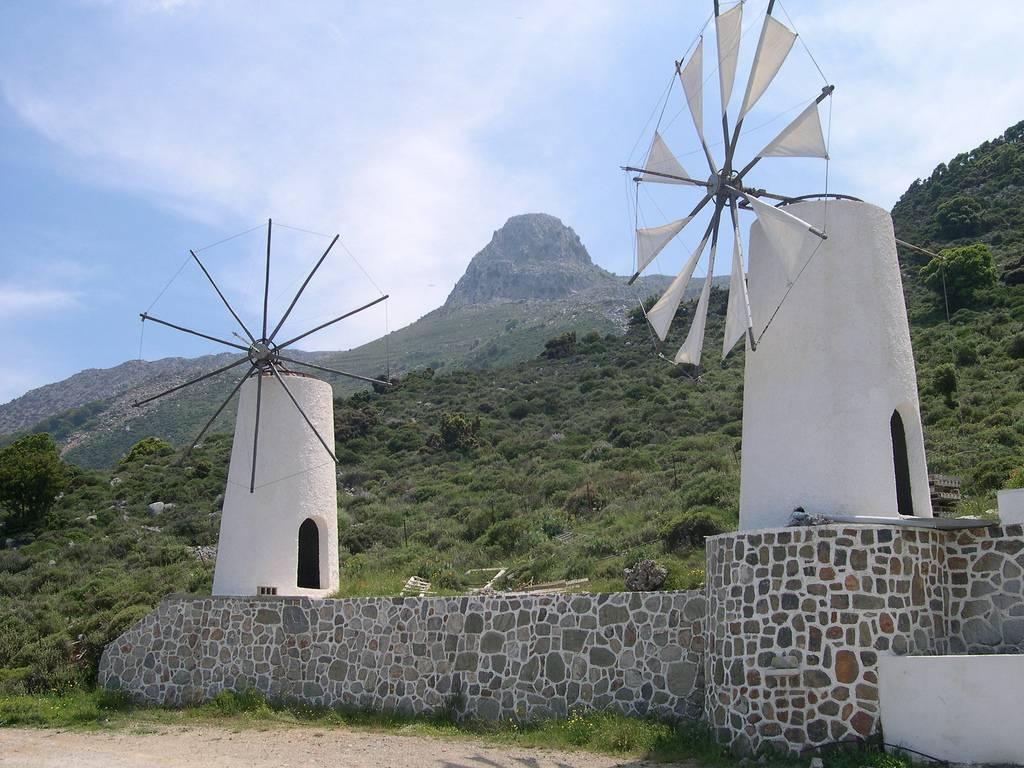 Reisreportage Kreta