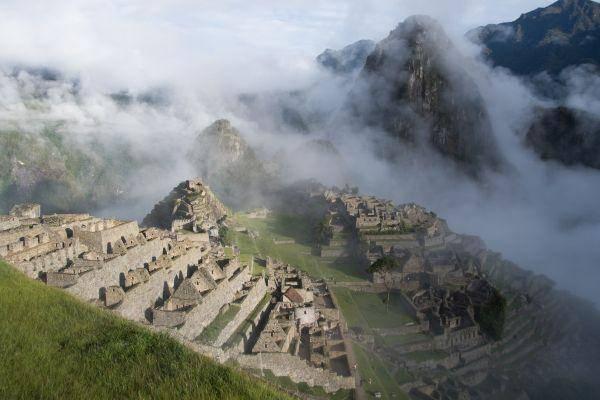 Reisreportage Tadzjikistan en Peru door Dominiek Druart