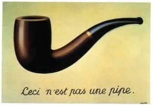 Bezoek aan het Magritte-museum