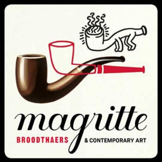 Tentoonstelling Magritte