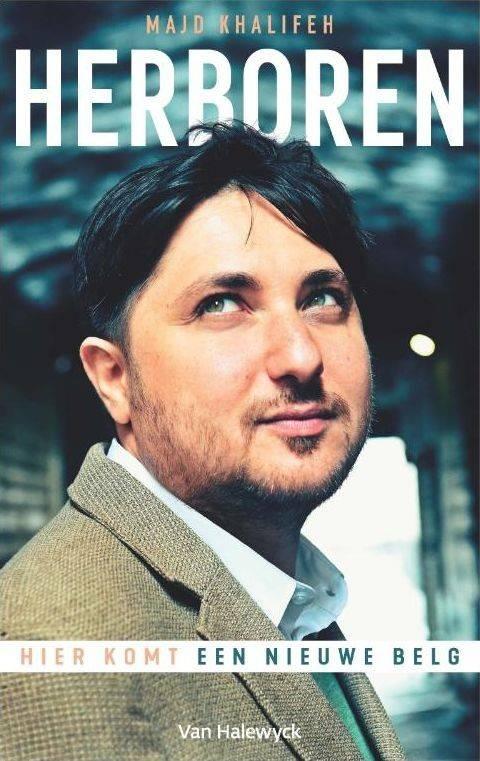 Auteurslezing Majd Khalifeh