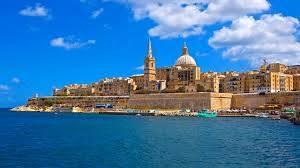 Beeldreportage Cyprus - Malta - Rhodos