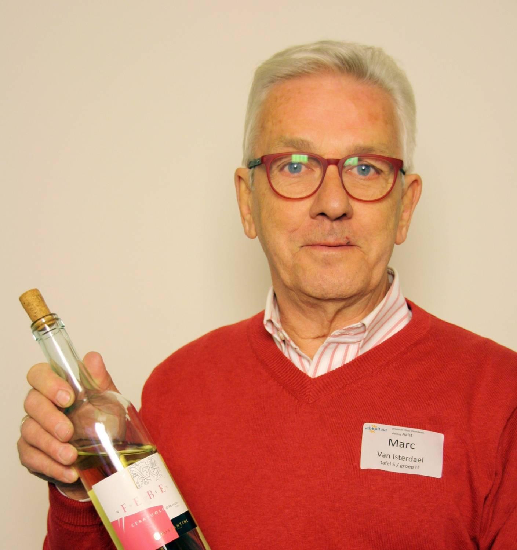Marc  Van Isterdael