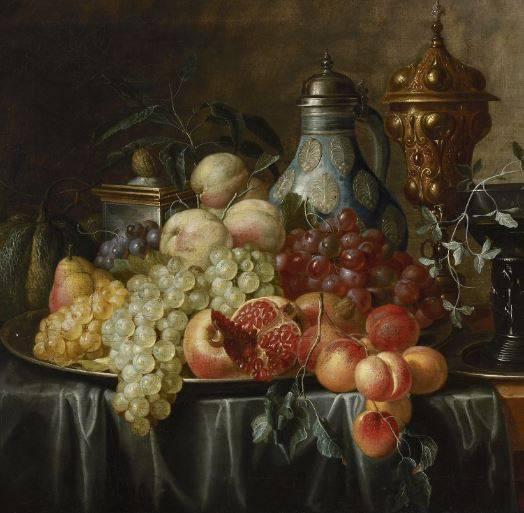 Bezoek Mayer Van den Bergh - Smakelijke kunst
