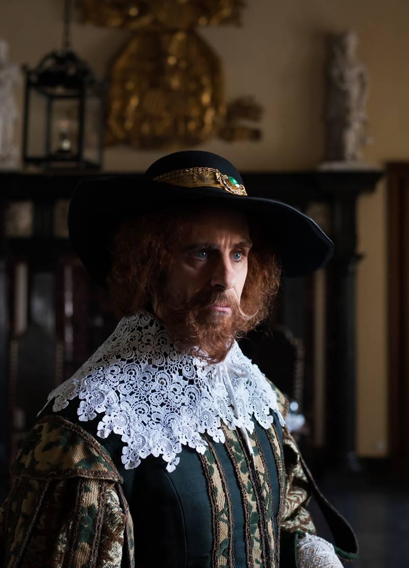 Musical: 'Rubens'