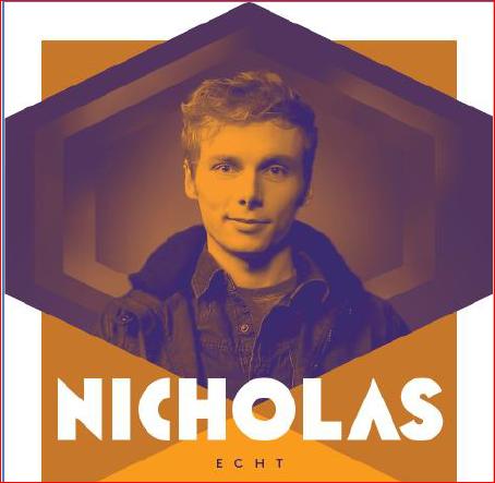 NICHOLAS ARNST
