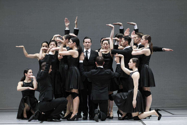 Choreolab Ballet van Vlaanderen