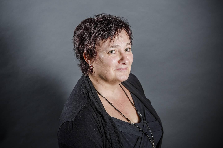 Pascale Van Lierde