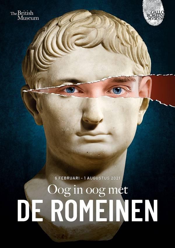 Oog in Oog met de Romeinen
