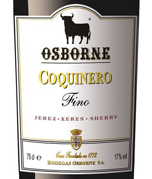 Wijnthema 'Sherry - van Jerez tot Sanlucar'
